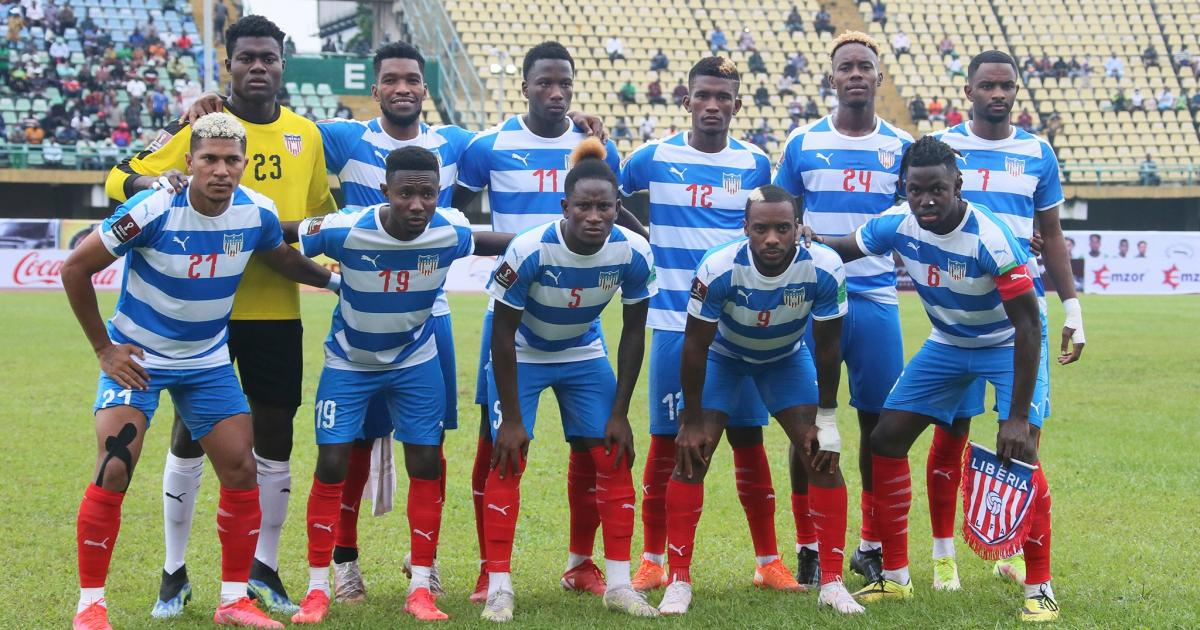 FIFA 2022 WCQ: Liberia 1-0 CAR