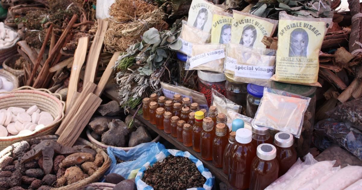 Rep. Mensah Wants Traditional, Western Medicines Used Together